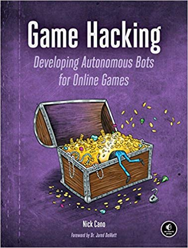 Gaming Hacking: Developing Autonous Bots for Online Games