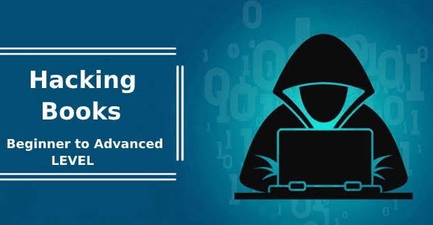 hacking books for cyber security professionals
