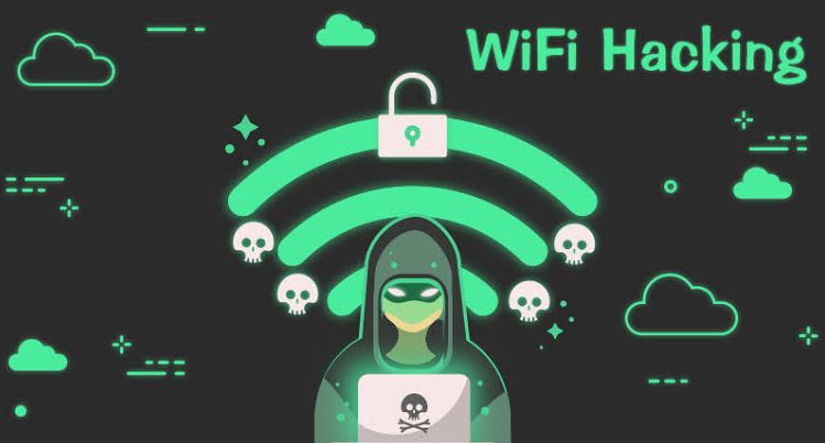 wireless hacking devices