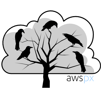 Awspx - A Graph-Based Tool For Visualizing Effective Access And Resource Relationships In AWS Environments