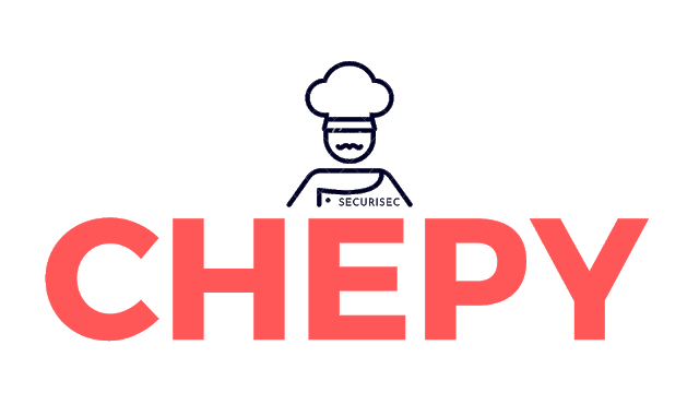 Chepy - A Python Lib/Cli Equivalent Of The Awesome CyberChef Tool.
