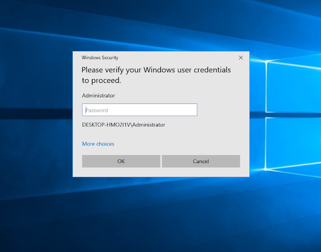 Pickl3 - Windows Active User Credential Phishing Tool