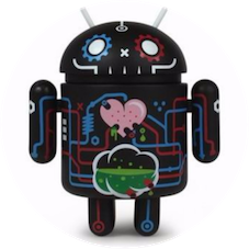 Runtime Mobile Security (RMS) – A Powerful Web Interface That Helps You To Manipulate Android Java Classes And Methods At Runtime