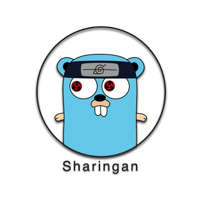 Sharingan - Offensive Security Recon Tool