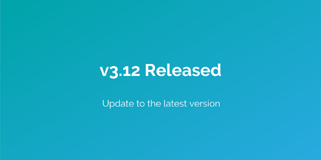 Faraday v3.12 - Collaborative Penetration Test and Vulnerability Management Platform