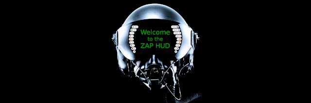 Zap-Hud – The OWASP ZAP Heads Up Display (HUD)