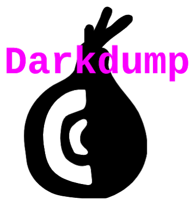 Darkdump - Search The Deep Web Straight From Your Terminal