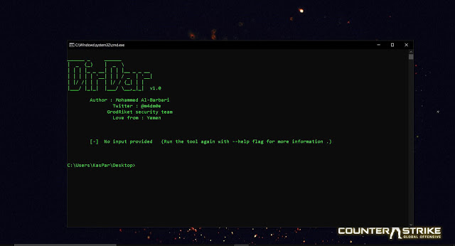 DirDar - A Tool That Searches For (403-Forbidden) Directories To Break It And Get Dir Listing On It