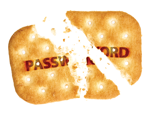 Kraker – Distributed Password Brute-Force System That Focused On Easy Use