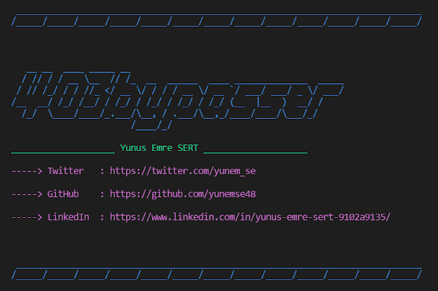 403Bypasser – Automates The Techniques Used To Circumvent Access Control Restrictions On Target Pages