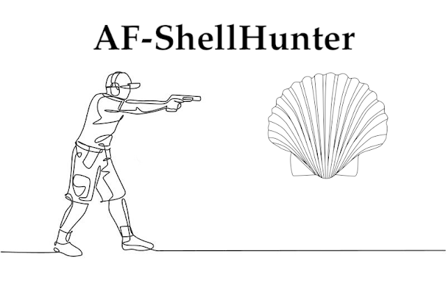 AF-ShellHunter - Auto Shell Lookup